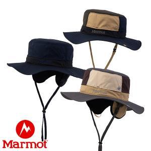 マーモット(Marmot) BC ハット (帽子 ハット) TOAOJC39 lodge-premiumshop