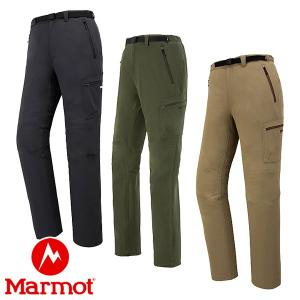 マーモット(Marmot) トレック コンフォ パンツ (メンズ/パンツ) TOMNJD83 lodge-premiumshop