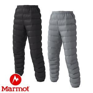 マーモット(Marmot) 1990 デュース ダウン パンツ (メンズ/パンツ ダウン インシュレーション) TOMOJD89|lodge-premiumshop