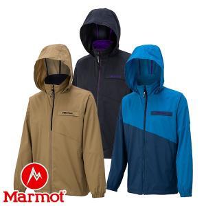 マーモット(Marmot) 1990 ウィンド ジャケット (メンズ/ジャケット ライトシェル) TOMOJK11 lodge-premiumshop