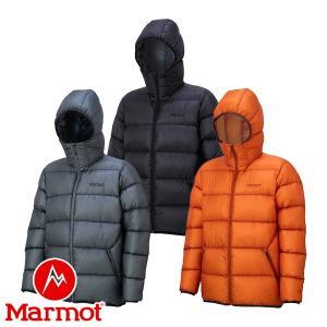 マーモット(Marmot) 1000 レスター ダウン パーカー (メンズ/ジャケット ダウン インシュレーション) TOMOJL27|lodge-premiumshop