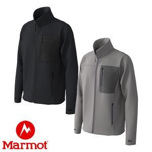 マーモット(Marmot) ポーラテック マイクロ ジャケット (メンズ/ジャケット フリース) TOMOJL35|lodge-premiumshop