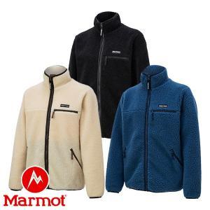 マーモット(Marmot) シープ フリース ジャケット (メンズ/ジャケット フリース) TOMOJL38|lodge-premiumshop