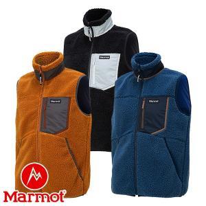 マーモット(Marmot) シープ フリース ベスト (メンズ/ジャケット ベスト フリース) TOMOJL39|lodge-premiumshop