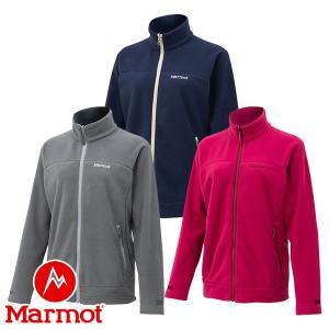 マーモット(Marmot) W's ポーラテック マイクロ ジャケット (レディース/ジャケット フリース) TOWOJL35|lodge-premiumshop