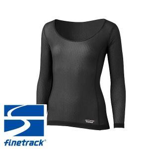 優れた耐久撥水性を備え、肌に直接着用することで、濡れを肌から離すドライレイヤー® で...