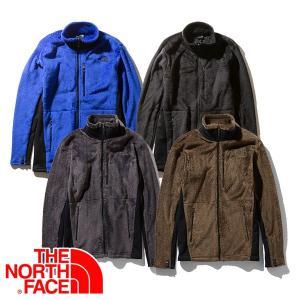 ノースフェイス(THE NORTH FACE) ジップイン バーサミッド ジャケット (メンズ/ジャケット フリース) NA61906 lodge-premiumshop