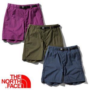 ノースフェイス(THE NORTH FACE) W's クラス ファイブ ショーツ (レディース/ハーフパンツ ショートパンツ) NBW41741|lodge-premiumshop