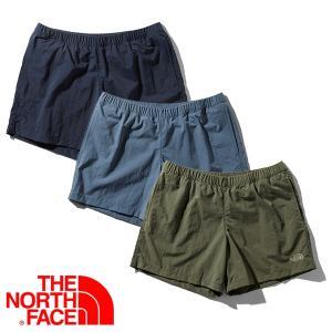 ノースフェイス(THE NORTH FACE) W's バーサタイル ショーツ (レディース/ハーフパンツ ショートパンツ) NBW41851|lodge-premiumshop