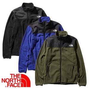 ノースフェイス(THE NORTH FACE) マウンテン バーサ マイクロ ジャケット (メンズ/ジャケット フリース) NL61804|lodge-premiumshop