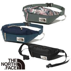 ノースフェイス(THE NORTH FACE) ランバー パック (ウエストバッグ ウエストポーチ) NM71954 lodge-premiumshop