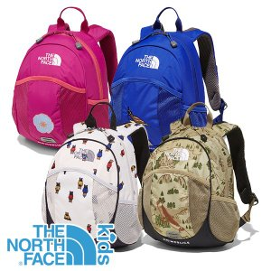 ノースフェイス(THE NORTH FACE) キッズ ホームスライス (キッズ 子供用/リュック バックパック) NMJ71656 lodge-premiumshop