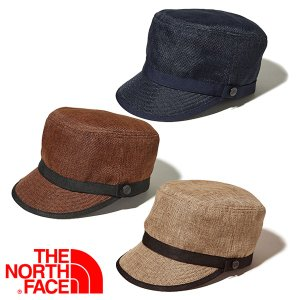 ノースフェイス(THE NORTH FACE) ハイク キャップ (帽子 キャップ) NN01827|lodge-premiumshop