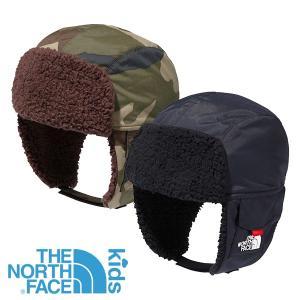 ノースフェイス(THE NORTH FACE) キッズ フロンティア キャップ (キッズ 子供用/帽子 キャップ) NNJ41904 lodge-premiumshop
