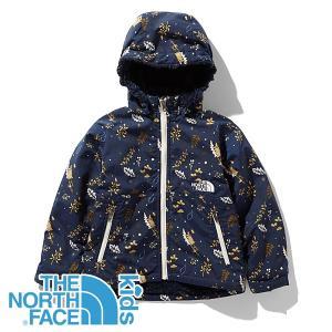 ノースフェイス(THE NORTH FACE) キッズ ノベルティ コンパクト ノマド ジャケット (キッズ 子供用/ジャケット) NPJ71857 lodge-premiumshop