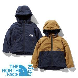 ノースフェイス(THE NORTH FACE) キッズ コンパクト ノマド ジャケット (キッズ 子供用/ジャケット) NPJ71954 lodge-premiumshop