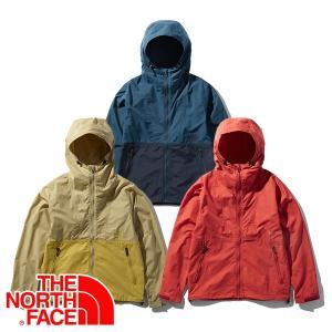 ノースフェイス(THE NORTH FACE) W's コンパクト ジャケット (レディース/ジャケット ライトシェル) NPW71830 lodge-premiumshop