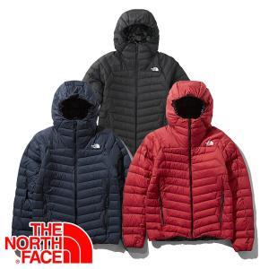 ノースフェイス(THE NORTH FACE) サンダー フーディ (メンズ/ジャケット ダウン 化繊 インシュレーション) NY81811 lodge-premiumshop