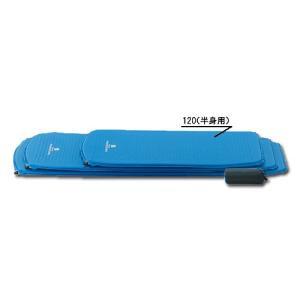 イスカ(ISUKA) ピークライトマットレス 120 (寝袋 シュラフ マット) 2033 lodge-premiumshop
