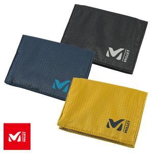 ミレー(MILLET) WALLET (財布 ウォレット) MIS0657|lodge-premiumshop