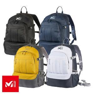 ミレー(MILLET) MARCHE 20 (リュック バックパック) MIS0668|lodge-premiumshop