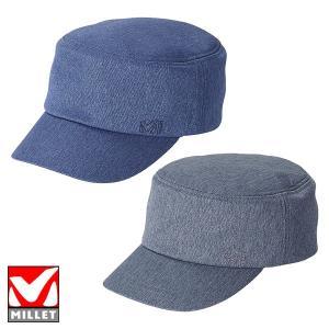 ミレー(MILLET) RANDONNEE WARM CAP (帽子 キャップ) MIV01471|lodge-premiumshop