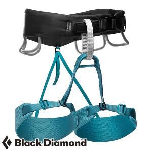 ブラックダイヤモンド モーメンタム ハーネス W's (レディース/ハーネス) BD13194|lodge-premiumshop