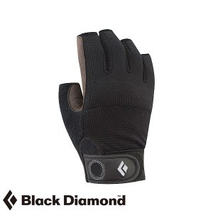 ブラックダイヤモンド(Black Diamond) クラッググローブ ハーフフィンガー (手袋 グローブ) BD14037|lodge-premiumshop