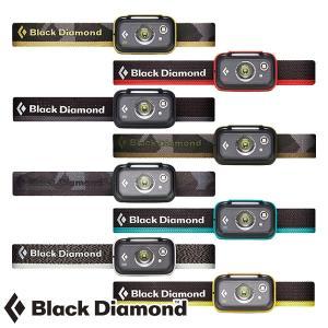 ブラックダイヤモンド(Black Diamond) スポット325 (ライト 照明 ヘッドランプ) BD81054|lodge-premiumshop