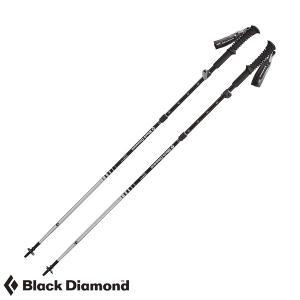 ブラックダイヤモンド(Black Diamond) ディスタンス FLZ 105-125cm(ペア) (ストック ステッキ トレッキングポール) BD|lodge-premiumshop