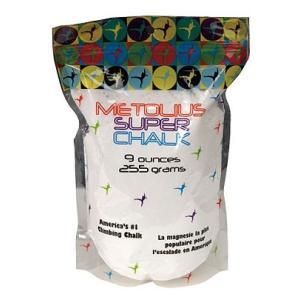 メトリウス METOLIUS スーパーチョーク 9oz