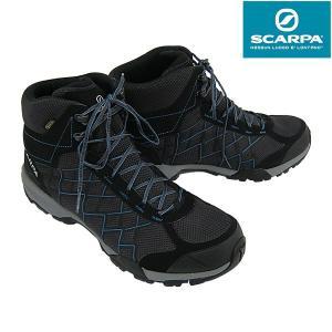 スカルパ(SCARPA) ハイドロジェンハイク GTX (メンズ/シューズ 登山靴) SC22030|lodge-premiumshop