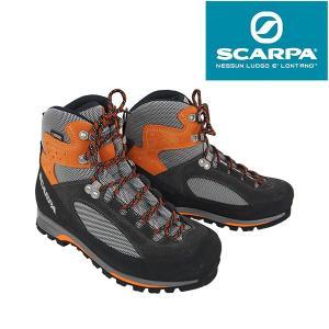 スカルパ(SCARPA) クリスタロ GTX (メンズ/シューズ 登山靴) SC22090|lodge-premiumshop