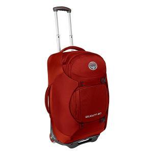 空港まで荷物を快適に運んでくれるホイールパック。  ・軽快さと快適性を同時に追求した背面システム ・...