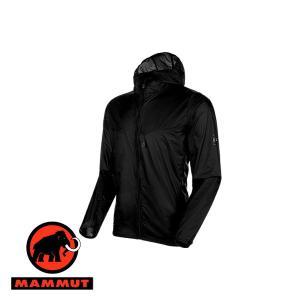 マムート(MAMMUT) Convey WB Hooded Jacket AF Men (メンズ/ジャケット ライトシェル) 1012-00190|lodge-premiumshop
