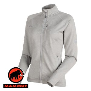 マムート(MAMMUT) EXCURSION Jacket Women (レディース/ジャケット フリース) 1014-00550-OC|lodge-premiumshop