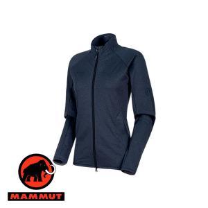 マムート(MAMMUT) Nair ML Jacket AF Women (レディース/ジャケット フリース) 1014-00551|lodge-premiumshop