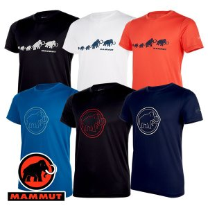 特価 マムート(MAMMUT) QD Aegility T-Shirt AF Men (メンズ/半袖 Tシャツ) 1017-10062 lodge-premiumshop