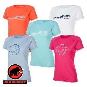 特価 マムート(MAMMUT) QD Aegility T-Shirt AF Women (レディース/半袖 Tシャツ) 1017-10072 lodge-premiumshop