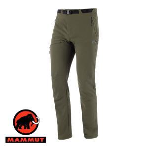 マムート(MAMMUT) Yadkin SO Pants AF Men (メンズ/パンツ) 1021-00161 lodge-premiumshop