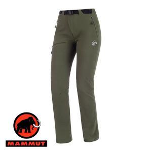 マムート(MAMMUT) Yadkin SO Pants AF Women (レディース/パンツ) 1021-00171 lodge-premiumshop