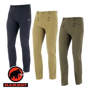 マムート(MAMMUT) Trekkers 2.0 Pants AF Men (メンズ/パンツ) 1021-00410 lodge-premiumshop