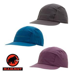 マムート(MAMMUT) Cabal Cap (帽子 キャップ) 1191-00240 lodge-premiumshop