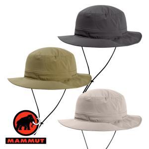マムート(MAMMUT) Machu Hat (帽子 ハット) 1191-02914 lodge-premiumshop
