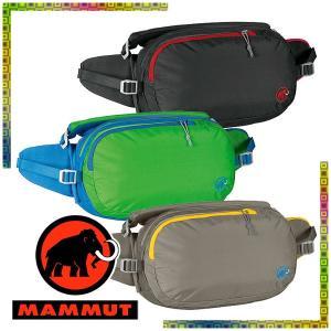 マムート(MAMMUT) Waistpack Hike (ウエストバッグ ウエストポーチ) 2520-00520 lodge-premiumshop