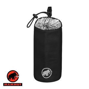 マムート(MAMMUT) Add-on bottle holder insulated S (水筒 ボトルケース ボトルホルダー) 2530-0015|lodge-premiumshop