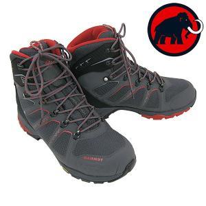 マムート(MAMMUT) T Aenergy High GTX® Men (メンズ/シューズ 登山靴) 3020-05570|lodge-premiumshop