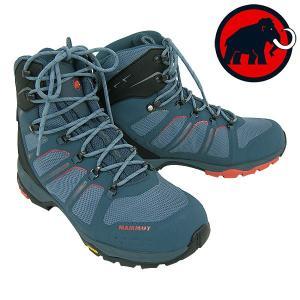 マムート(MAMMUT) T Aenergy High GTX® Women (レディース/シューズ 登山靴) 3020-05580|lodge-premiumshop