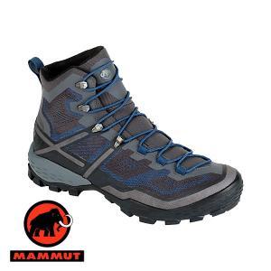 マムート(MAMMUT) Ducan High GTX® Men (メンズ/シューズ 登山靴) 3030-03470|lodge-premiumshop