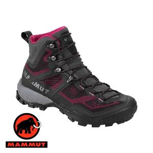 マムート(MAMMUT) Ducan High GTX® Women (レディース/シューズ 登山靴) 3030-03480|lodge-premiumshop